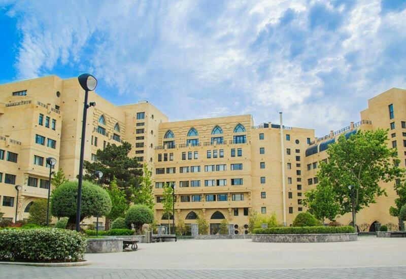 В Азербайджанской Национальной консерватории приостановлены занятия