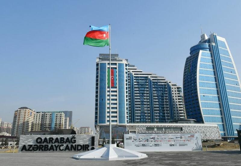 Парк военных трофеев в Баку: пример для будущих поколений, урок для врага