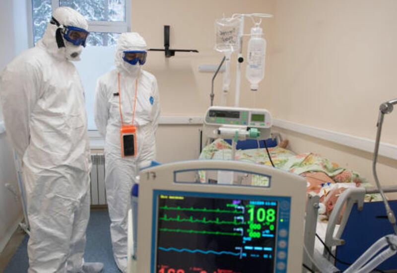 В Турции за последние сутки жертвами коронавируса стали 243 человека
