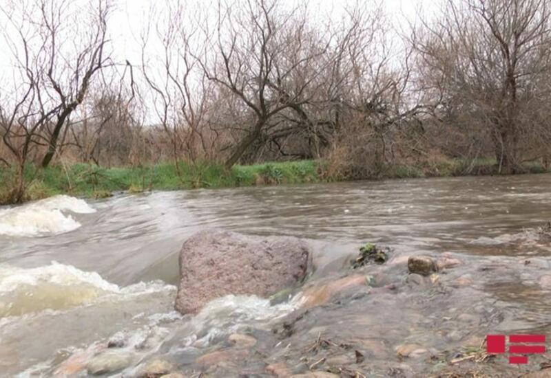 На реках в Карабахе установят 13 автоматических гидрологических станций