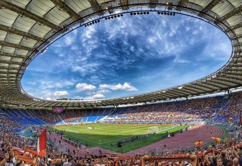 Сборная Италии может заменить команду Турции в матчах ЕВРО-2020 в Баку