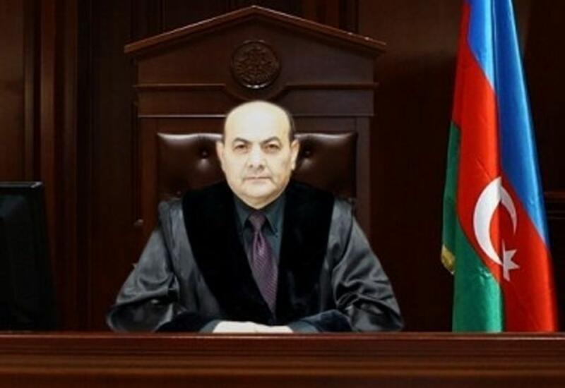 Судья Шекинского суда по тяжким преступлениям умер от коронавируса