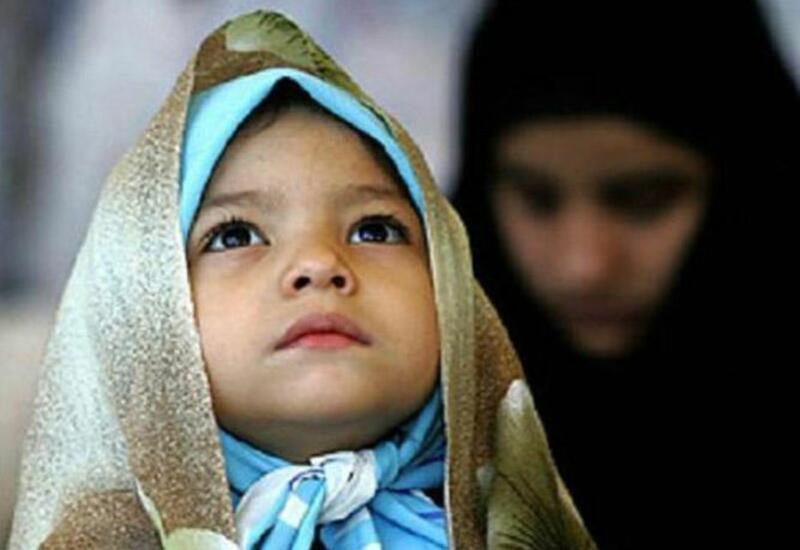 В Азербайджане запрещается принуждать детей исповедовать религию