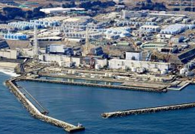 """Очищенную воду с АЭС """"Фукусима"""" сольют в океан"""