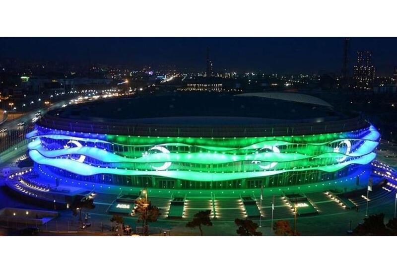 Баку вновь примет международные соревнования по гимнастике