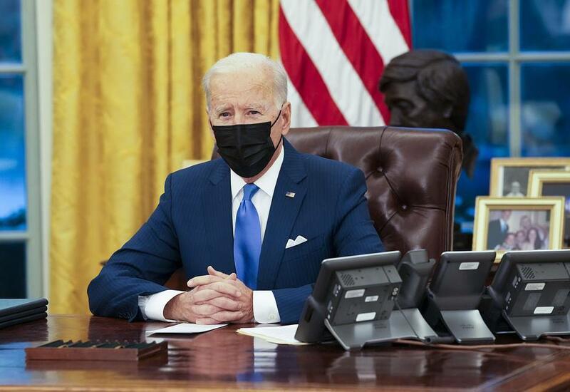 Байден намерен полностью вывести войска США из Афганистана