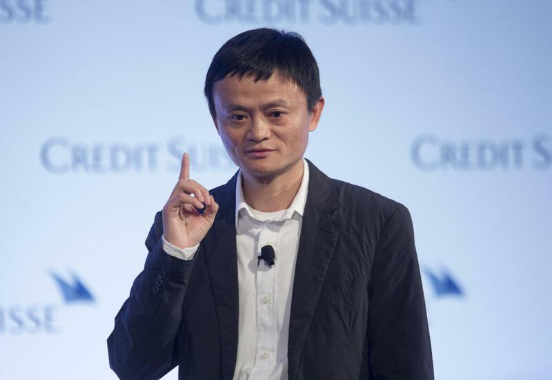 Cостояние Джека Ма после штрафа Alibaba выросло на $2 млрд