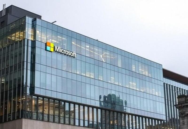 Microsoft покупает разработчика программ распознавания речи почти за 20 млрд долларов