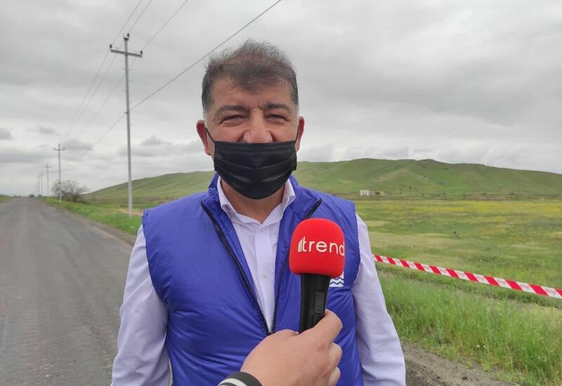 Армяне совершили экологический террор в Карабахе