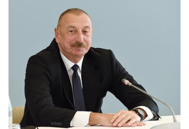 Президент Ильхам Алиев расставил все точки над «i» - новая реальность требует новых подходов в большой политике
