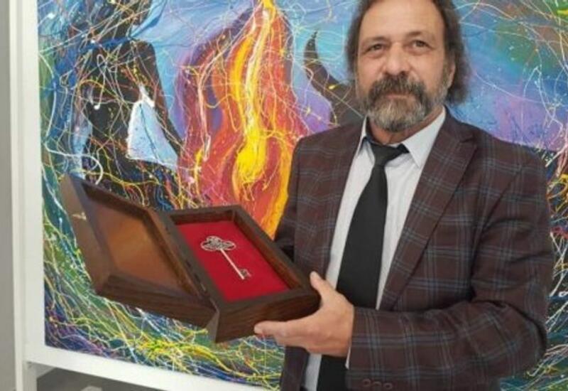 Азербайджанский художник умер от коронавируса