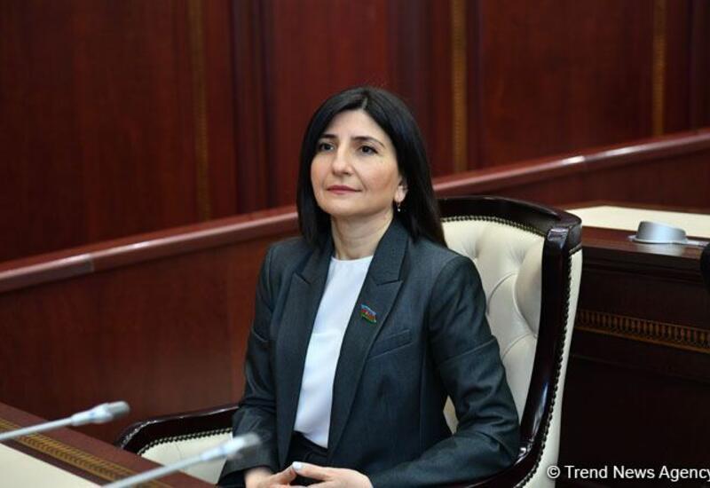 Azərbaycanla İtaliya arasında humanitar sahədə əməkdaşlıq xüsusi anlam daşıyır