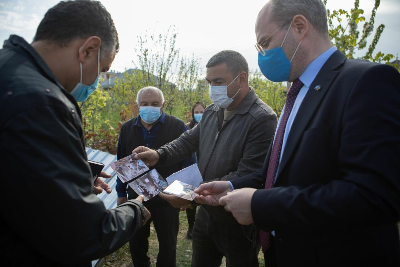 ООН выделил $2 млн Азербайджану