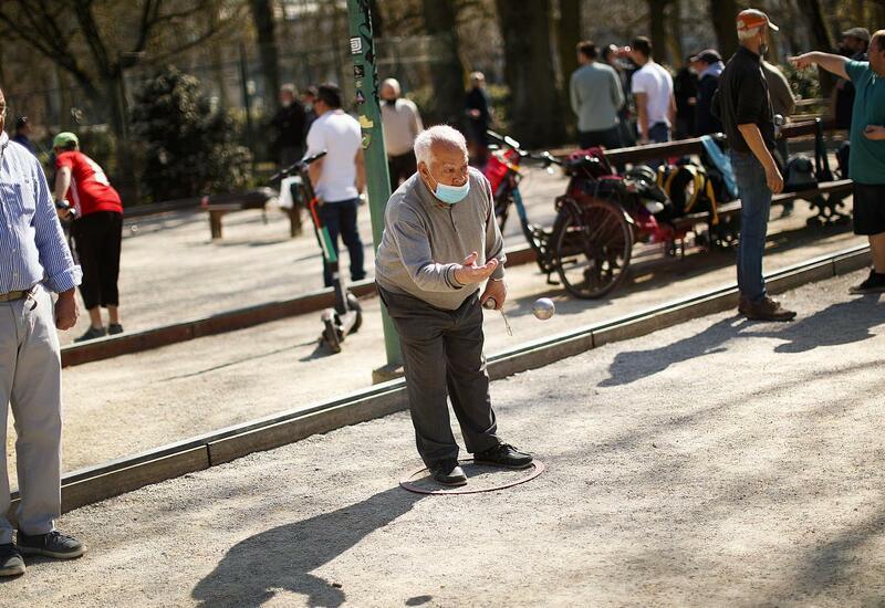 Бельгия и Швейцария постепенно отменяют санитарные ограничения
