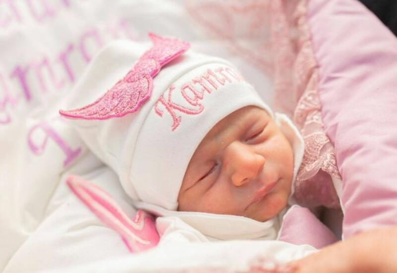 В Фонде «YAŞAT» открыт счет на имя новорожденного ребенка еще одного шехида