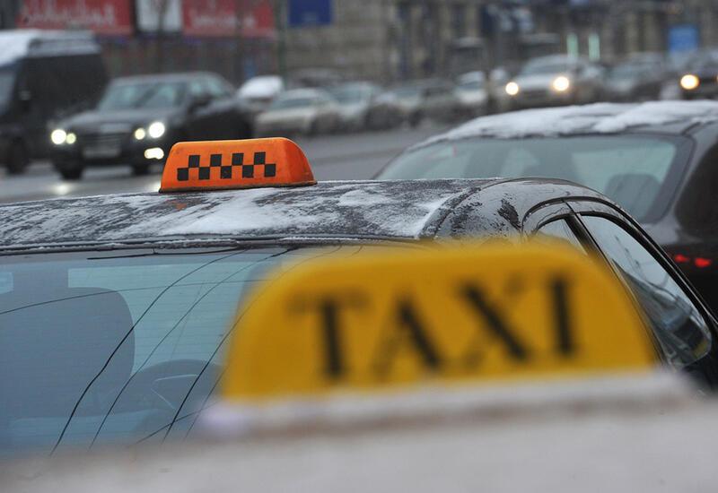 В Петербурге пьяный пассажир открыл стрельбу из-за перепалки с таксистом