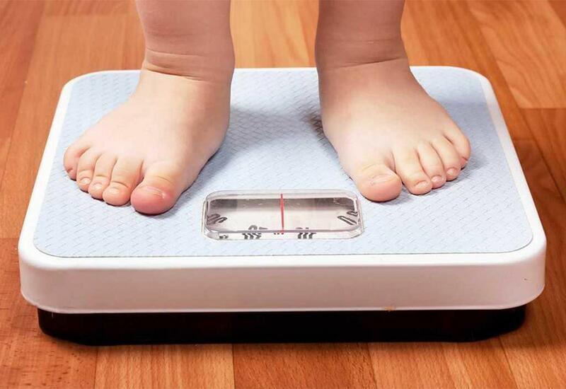 В Азербайджане все чаще наблюдается ожирение среди детей и подростков