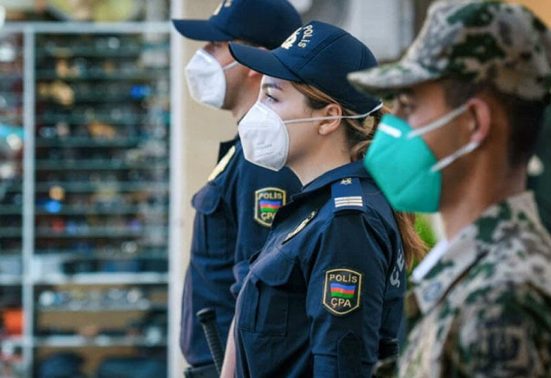 В Азербайджане отменяется ряд ограничений