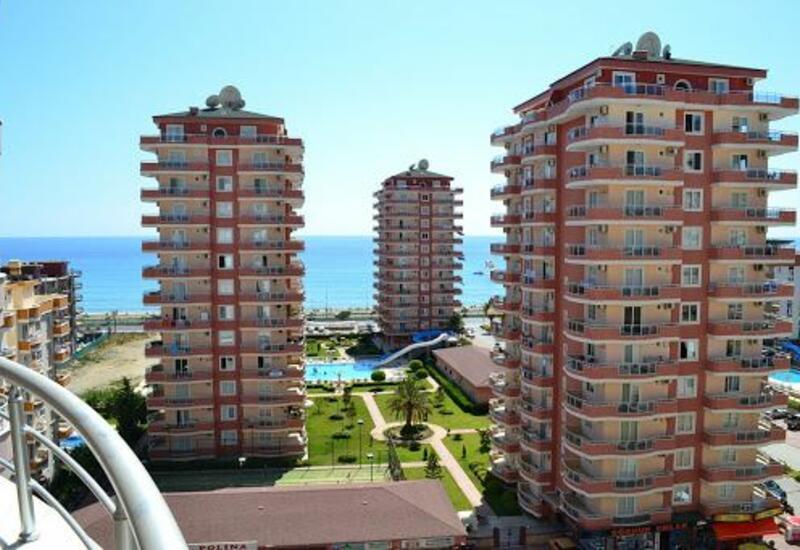 Азербайджанцы стали реже покупать недвижимость в Турции