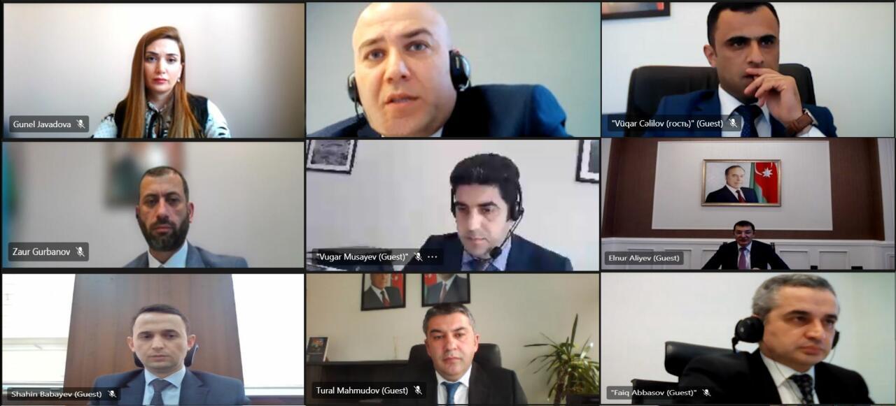 Состоялось первое заседание Наблюдательного совета «BakuBus»