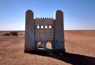 Полигон бесчеловечности - как Франция уничтожала Алжир - ФОТО
