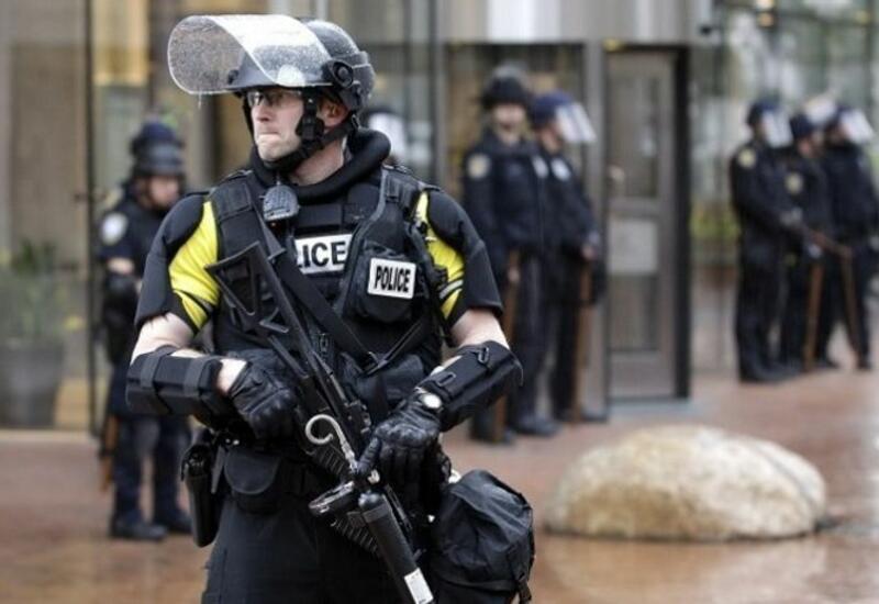 Восемь человек погибли в результате стрельбы в США