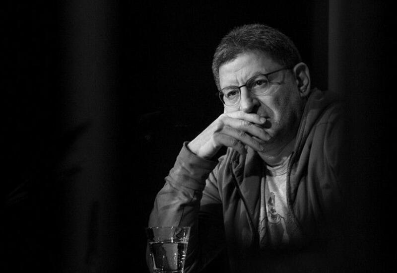 Михаил Лабковский раскрыл секрет логотипа телекомпании ВИД