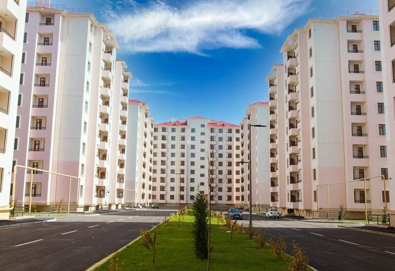 Cемьи шехидов и участники Отечественной войны будут обеспечены жильем в Баку