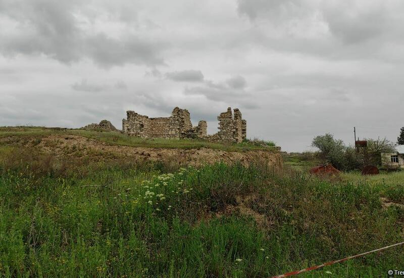 Определена структура, которая будет восстанавливать сельские территории Карабаха