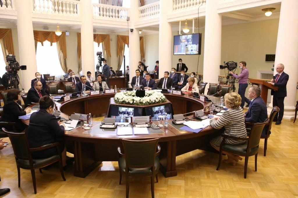 МПА СНГ является выгодной платформой для парламентского сотрудничества