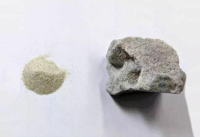 В Японии научились делать бетон без цемента