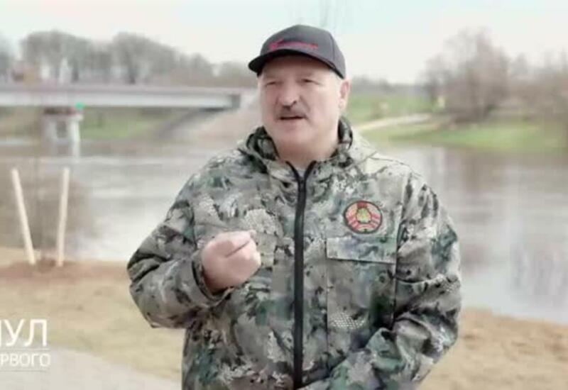 Лукашенко обвинил США в организации покушения на его жизнь