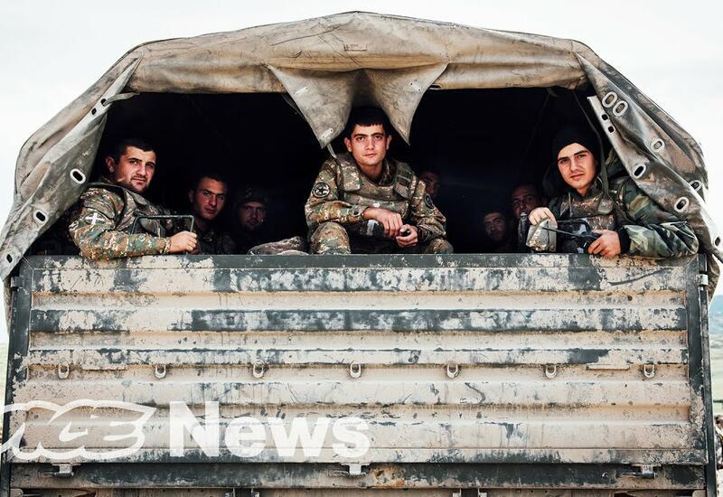 Документальный фильм о Второй карабахской войне и преступлениях армян номинирован на международную премию