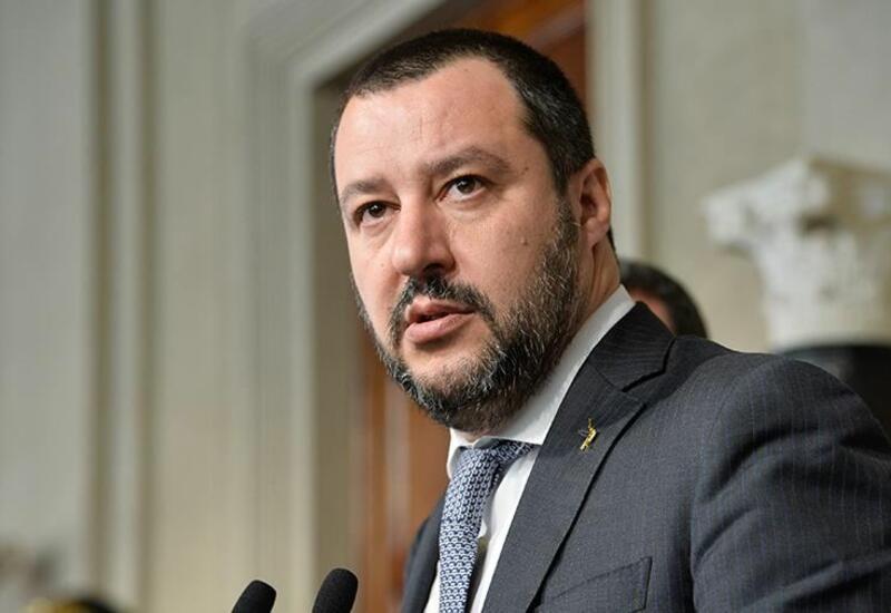 Экс-главу МВД Италии отдали под суд