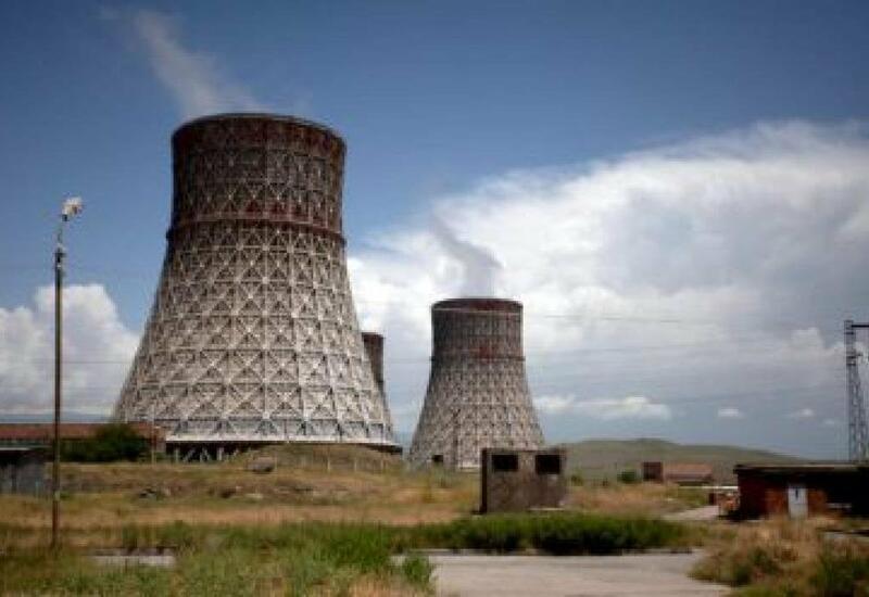 Армения превратила Мецаморскую АЭС в базу для международной ядерной контрабанды
