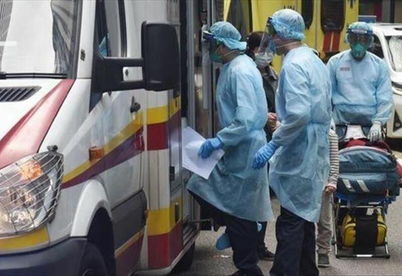 В Колумбии выявили британский штамм коронавируса