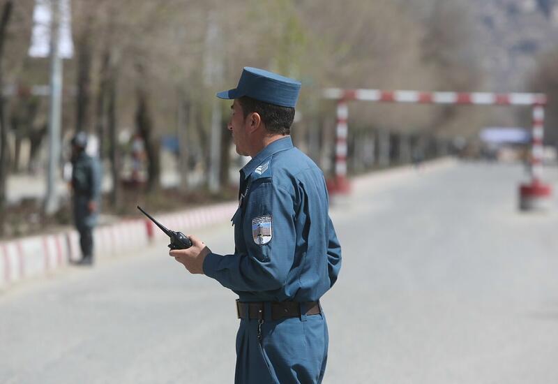 В Афганистане при вооруженном нападении погибли восемь человек