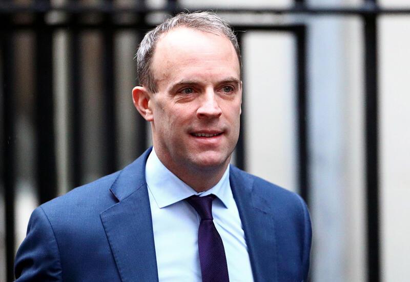 Великобритания поддерживает Чехию в намерении выслать дипломатов РФ