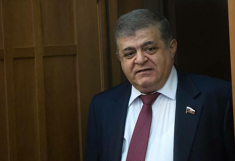 В Совфеде назвали чушью обвинения Праги в причастности разведчиков РФ к взрыву