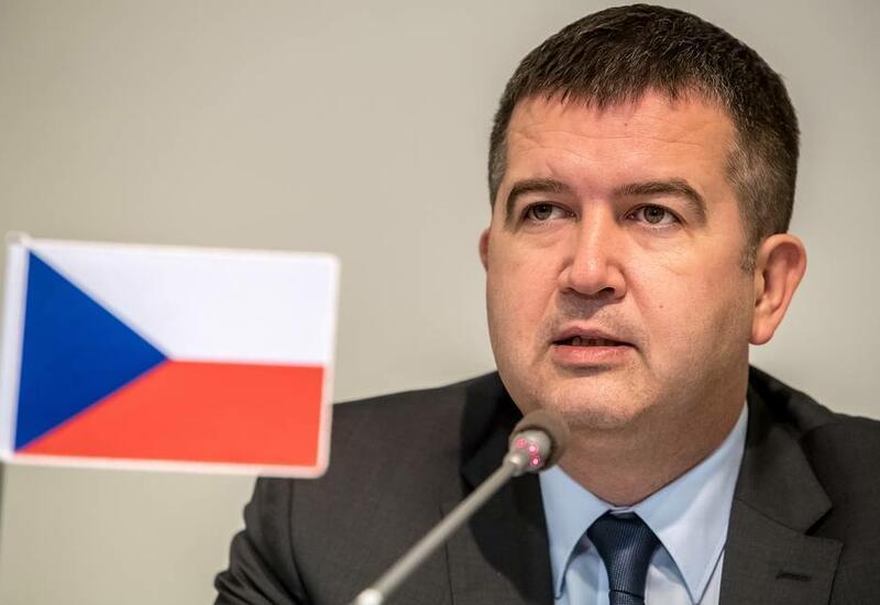 Вице-премьер Чехии обсудит инцидент в Врбетице на встрече глав МИД стран ЕС