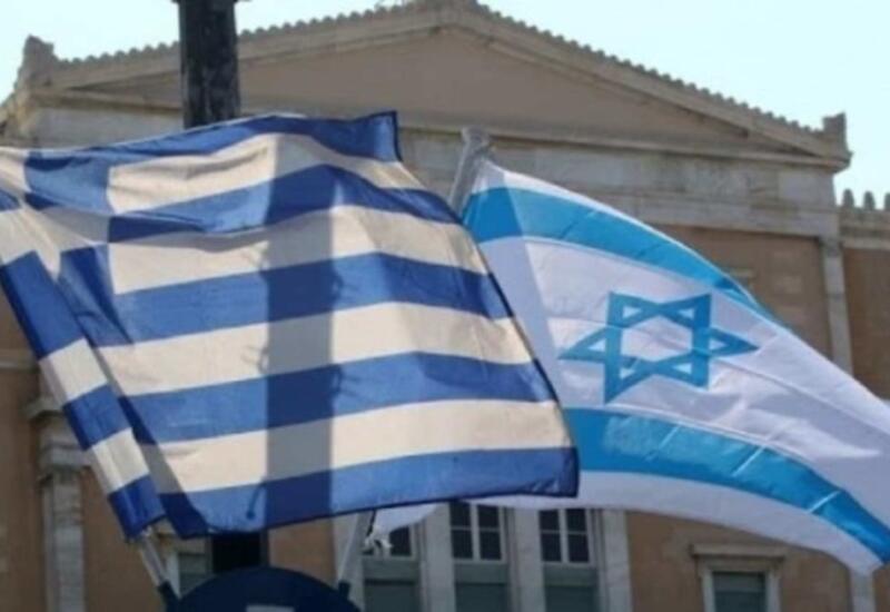 Израиль и Греция подписали крупнейший в истории отношений оборонный контракт