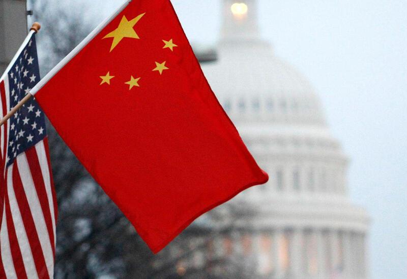США и Китай готовы к совместной работе по защите климата