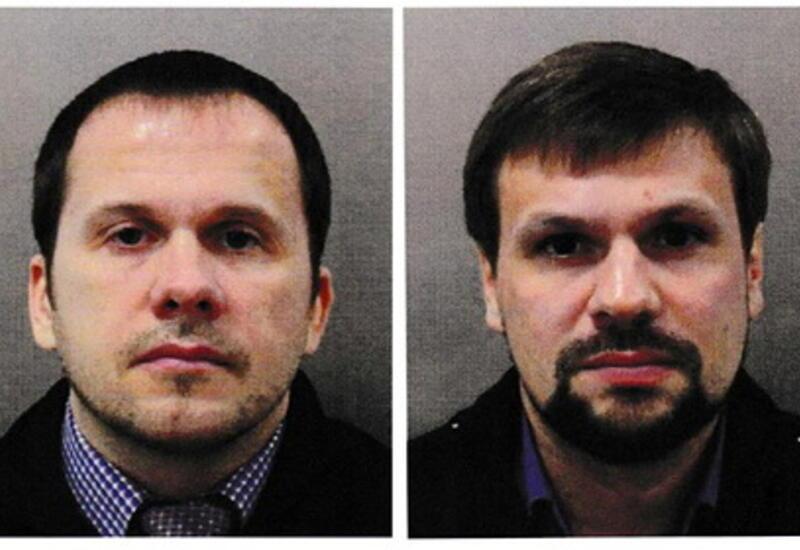 В Чехии не связали розыск Боширова и Петрова с высылкой российских дипломатов