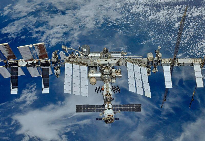 Россия решила покинуть МКС с 2025 года