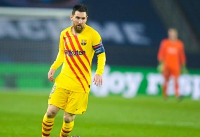 «Барселона» выиграла Кубок Испании