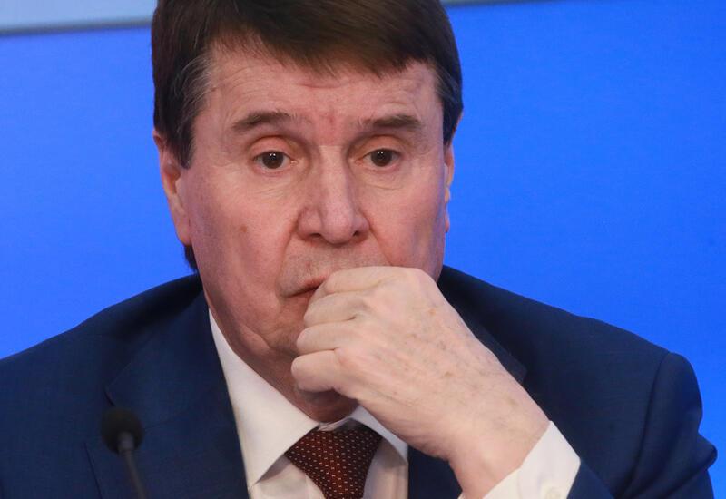 В Совфеде России предложили ввести санкции против Чехии