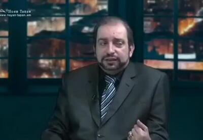 """Посмотрите, как ошалели армяне от собственной """"уникальности"""" - """"ядерная держава Армения"""" - ВИДЕО"""