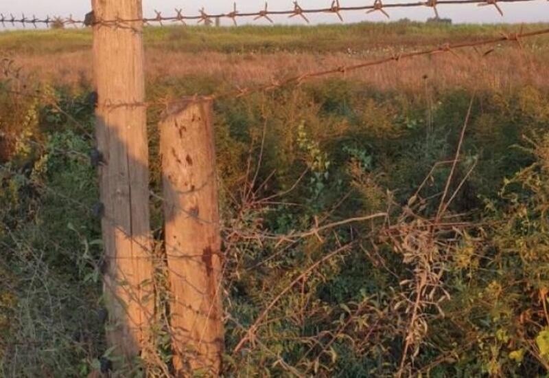 Перестрелка на азербайджано-иранской границе