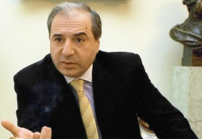 Армянского посла в Израиле обвиняют в отмывании денег