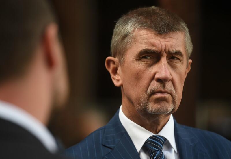 """Чехия готовит """"правовые шаги"""" с требованием компенсации ущерба от взрывов в Врбетице"""